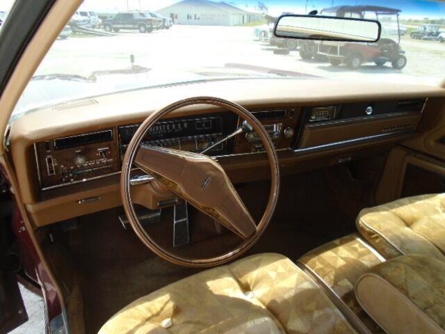 1976 Oldsmobile Toronado (CC-1472133) for sale in Staunton, Illinois