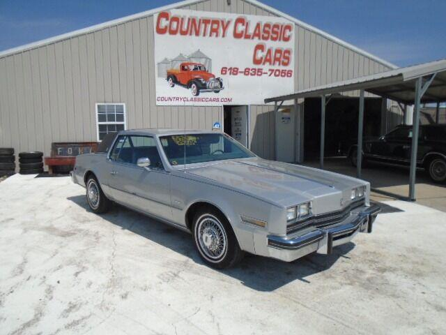 1985 Oldsmobile Toronado (CC-1472135) for sale in Staunton, Illinois