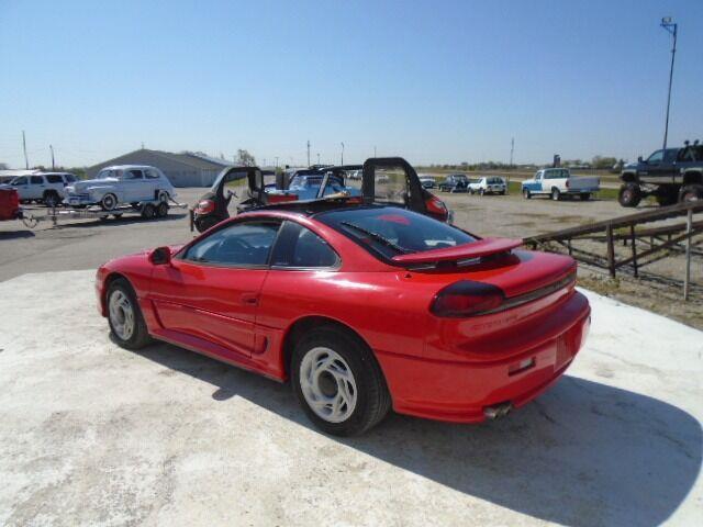1993 Dodge Stealth (CC-1472136) for sale in Staunton, Illinois