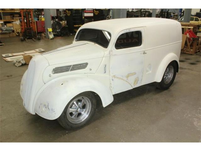 1951 Ford Custom (CC-1472159) for sale in Cadillac, Michigan