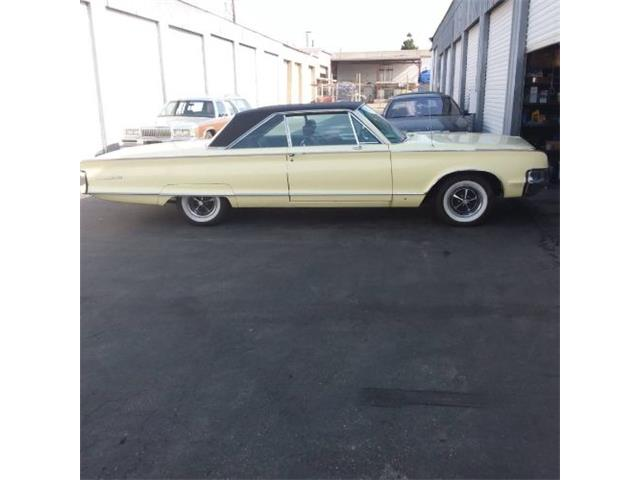 1965 Chrysler 300 (CC-1472161) for sale in Cadillac, Michigan