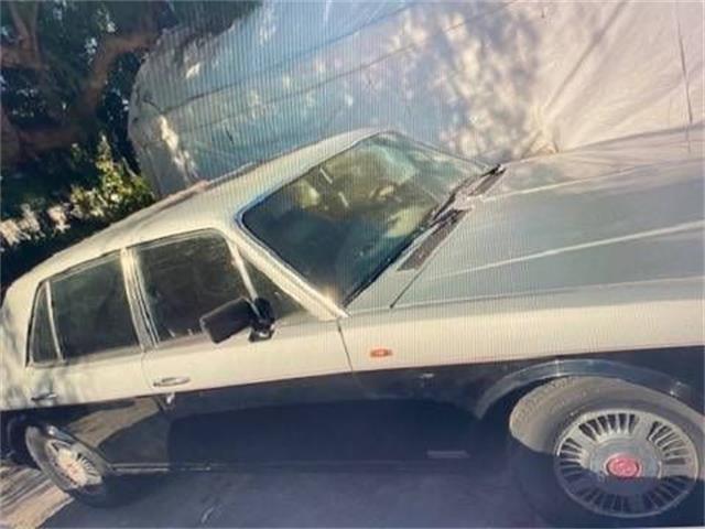 1988 Bentley Turbo R (CC-1472183) for sale in Cadillac, Michigan