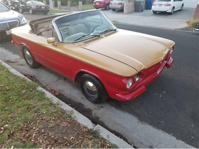1964 Chevrolet Corvair (CC-1472188) for sale in Cadillac, Michigan