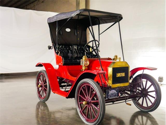 1907 Brush Model BC (CC-1470022) for sale in Jackson, Mississippi