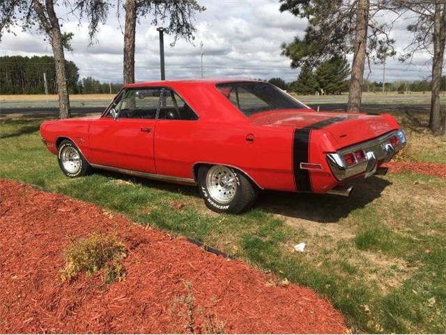 1971 Dodge Dart (CC-1472203) for sale in Cadillac, Michigan