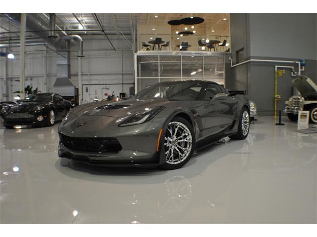2016 Chevrolet Corvette (CC-1472247) for sale in Charlotte, North Carolina