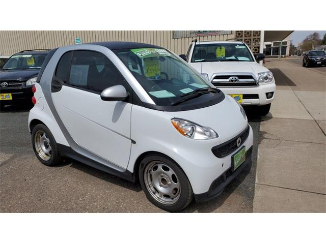 2014 Smart Fortwo (CC-1470225) for sale in Stanley, Wisconsin
