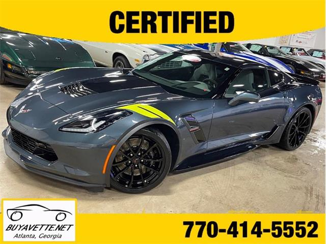 2019 Chevrolet Corvette (CC-1472262) for sale in Atlanta, Georgia