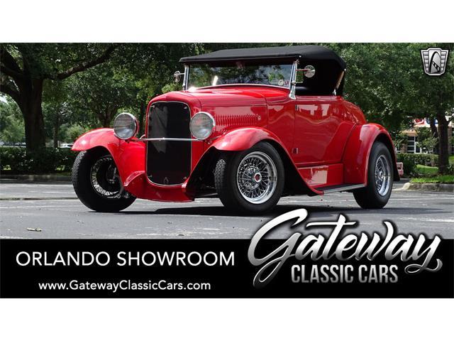 1930 Ford Roadster (CC-1470227) for sale in O'Fallon, Illinois