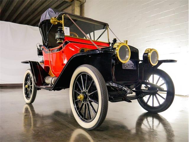 1911 Custom Roadster (CC-1470023) for sale in Jackson, Mississippi