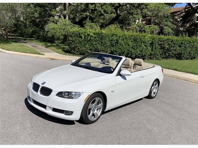 2009 BMW 3 Series (CC-1470232) for sale in Clearwater, Florida