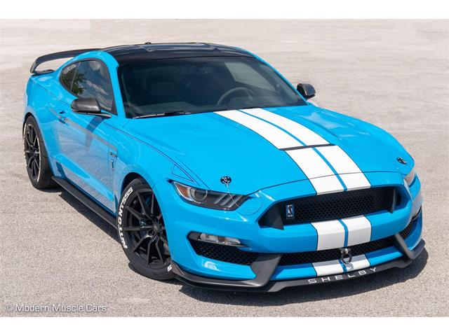 2017 Shelby GT350 (CC-1472335) for sale in Ocala, Florida