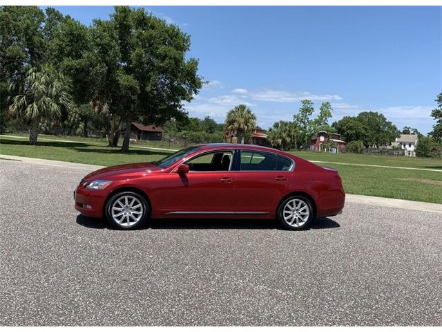 2006 Lexus GS300 (CC-1470234) for sale in Clearwater, Florida