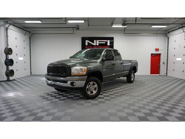 2006 Dodge Ram 2500 (CC-1470238) for sale in North East, Pennsylvania