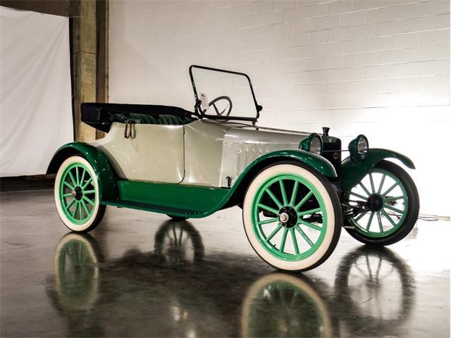 1917 Saxon Model B5R (CC-1470024) for sale in Jackson, Mississippi