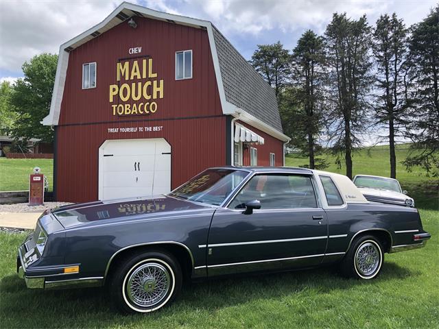 1984 Oldsmobile Cutlass Supreme (CC-1472407) for sale in Latrobe, Pennsylvania