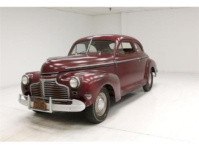 1941 Chevrolet Master (CC-1472421) for sale in Morgantown, Pennsylvania