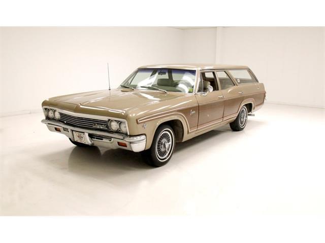 1966 Chevrolet Caprice (CC-1472428) for sale in Morgantown, Pennsylvania
