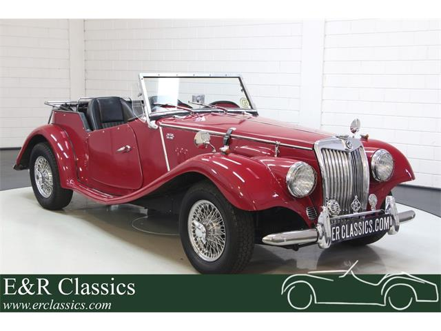 1966 MG TF (CC-1472449) for sale in Waalwijk, [nl] Pays-Bas