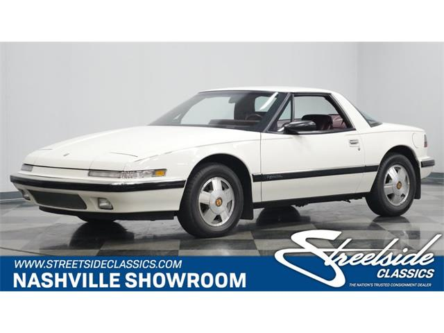 1988 Buick Reatta (CC-1472456) for sale in Lavergne, Tennessee
