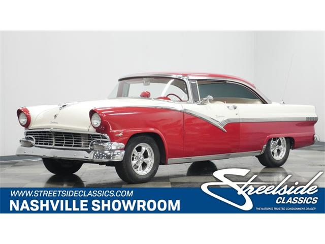 1956 Ford Fairlane (CC-1472458) for sale in Lavergne, Tennessee