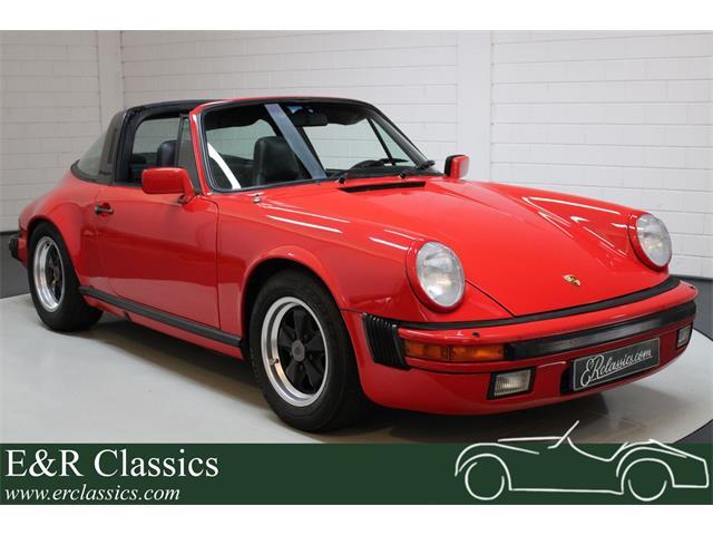 1982 Porsche 911 (CC-1472489) for sale in Waalwijk, [nl] Pays-Bas