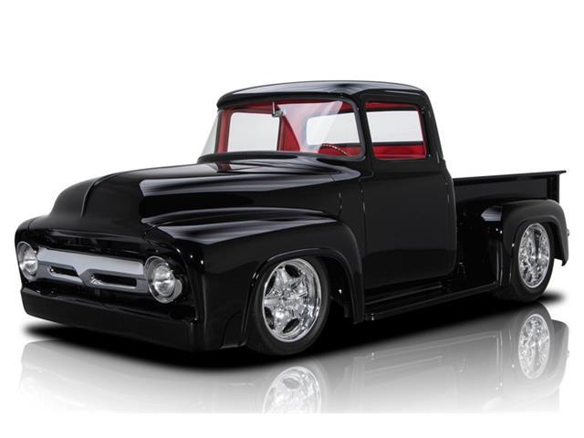 1956 Ford F100 (CC-1472493) for sale in Charlotte, North Carolina