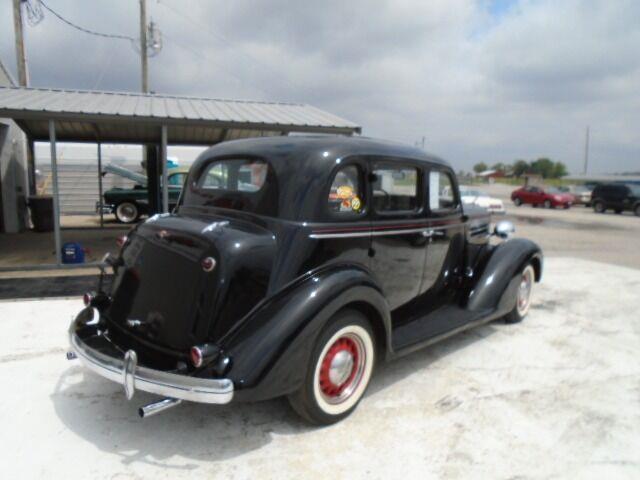 1935 Dodge Custom (CC-1472494) for sale in Staunton, Illinois