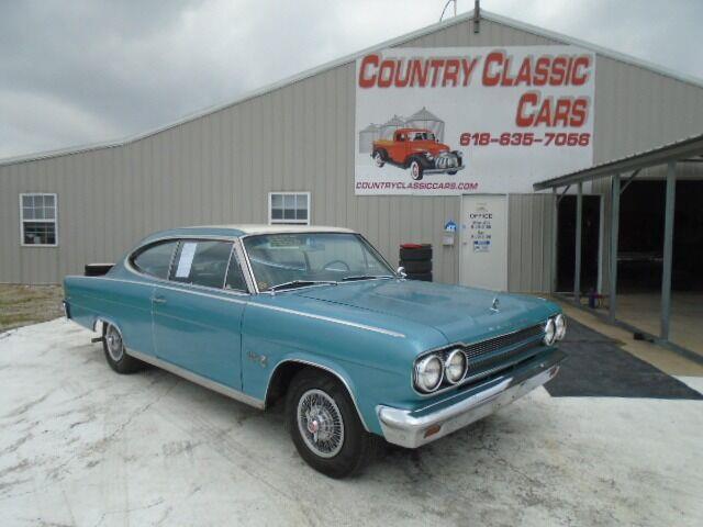 1965 AMC Rambler (CC-1472499) for sale in Staunton, Illinois