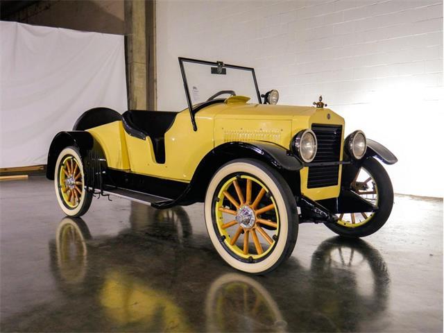 1919 Essex Speedster (CC-1470025) for sale in Jackson, Mississippi