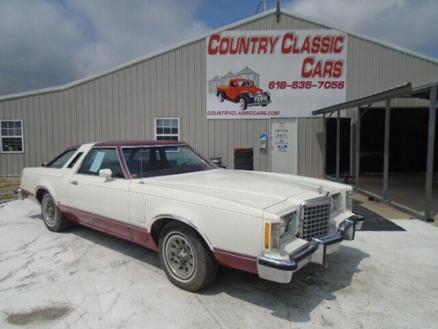 1977 Ford Thunderbird (CC-1472505) for sale in Staunton, Illinois