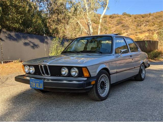 1978 BMW 3 Series (CC-1472532) for sale in Cadillac, Michigan