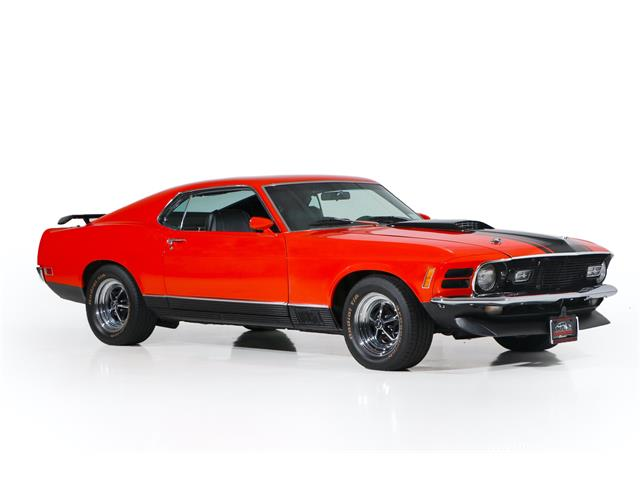 1970 Ford Mustang (CC-1472549) for sale in Farmingdale, New York