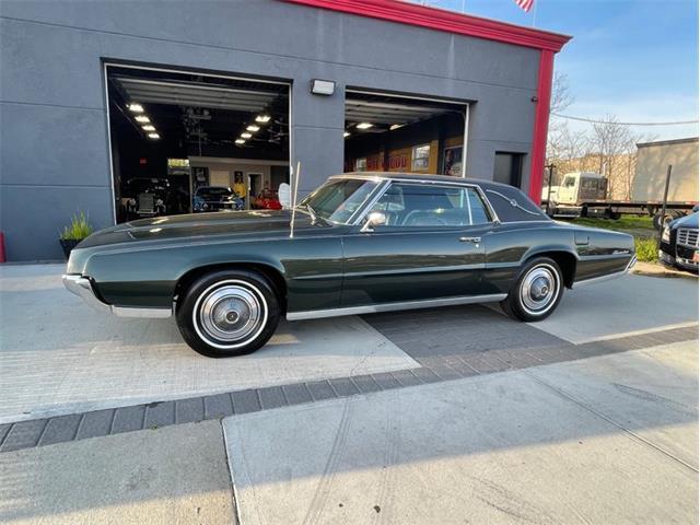 1967 Ford Thunderbird (CC-1470255) for sale in West Babylon, New York