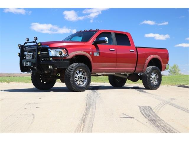 2012 Dodge Ram 2500 (CC-1472552) for sale in Clarence, Iowa