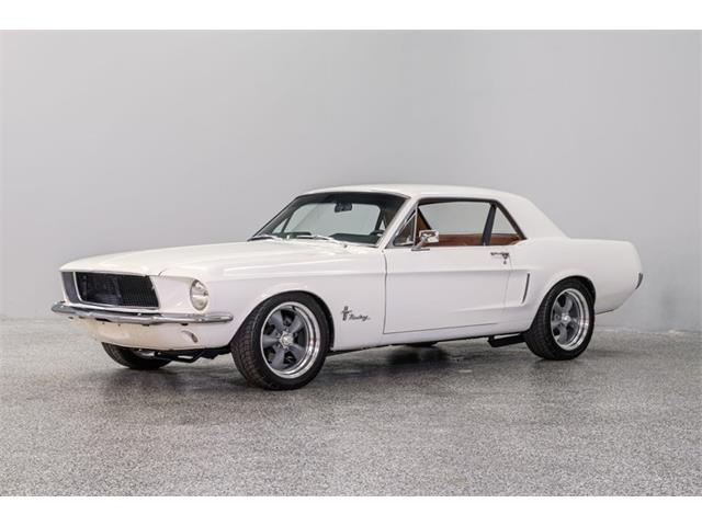 1968 Ford Mustang (CC-1472558) for sale in Concord, North Carolina