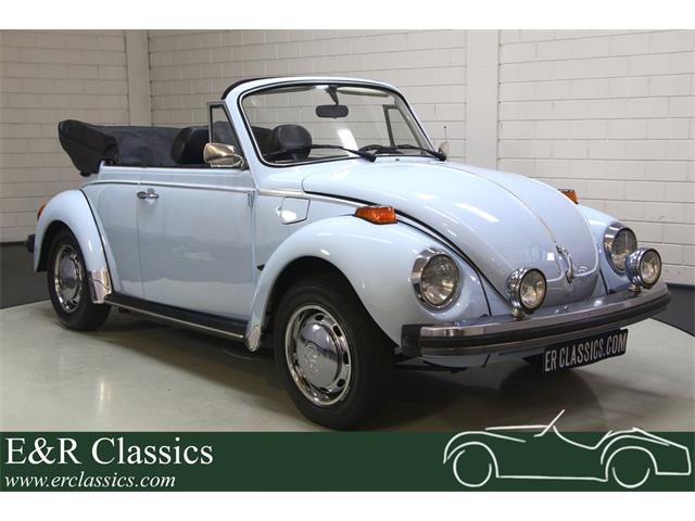 1975 Volkswagen Beetle (CC-1472572) for sale in Waalwijk, [nl] Pays-Bas