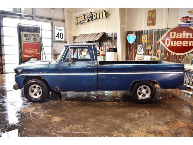 1964 GMC C/K 1500 (CC-1472573) for sale in Redmond, Oregon
