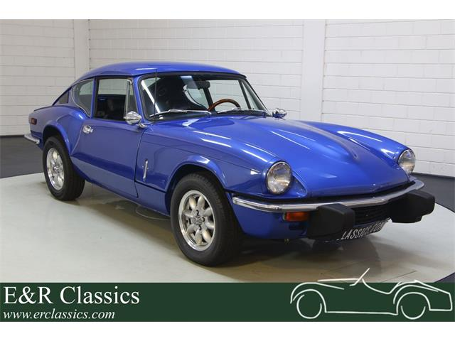 1973 Triumph GT-6 (CC-1472582) for sale in Waalwijk, [nl] Pays-Bas