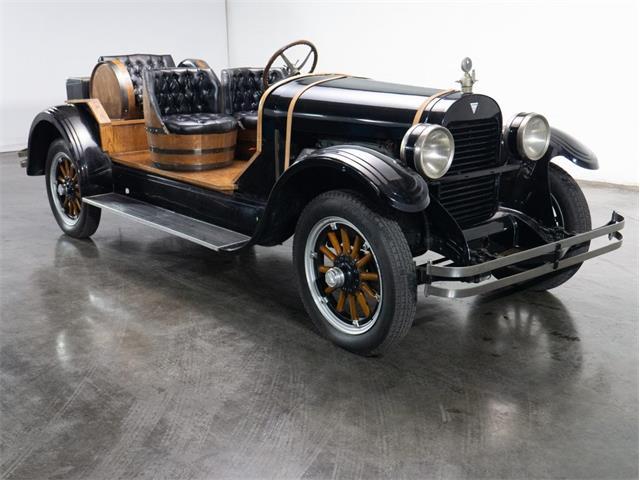 1925 Hudson Super 6 (CC-1470026) for sale in Jackson, Mississippi