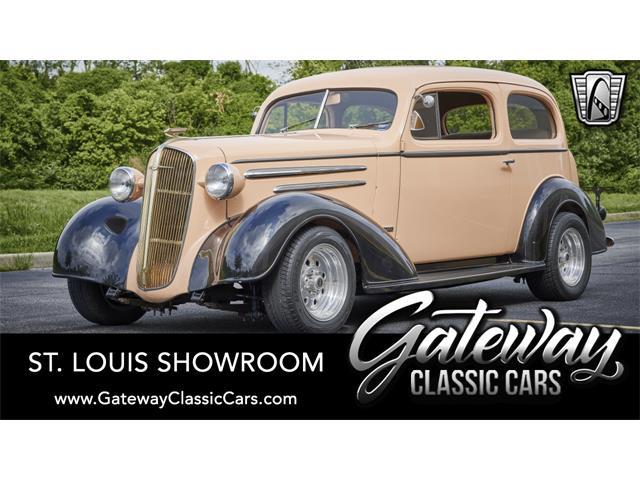 1936 Chevrolet Master (CC-1472606) for sale in O'Fallon, Illinois