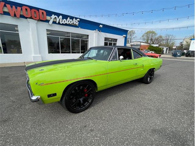 1970 Plymouth Road Runner (CC-1472620) for sale in West Babylon, New York