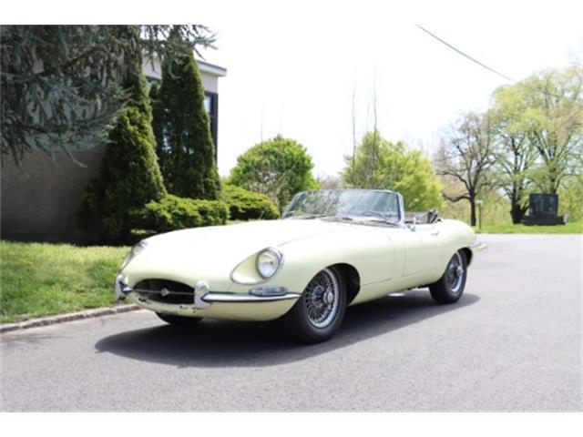 1968 Jaguar XKE (CC-1470264) for sale in Astoria, New York