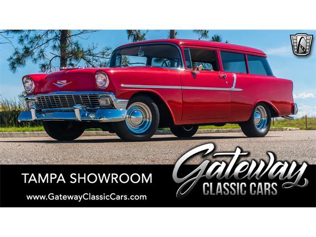 1956 Chevrolet Antique (CC-1470269) for sale in O'Fallon, Illinois