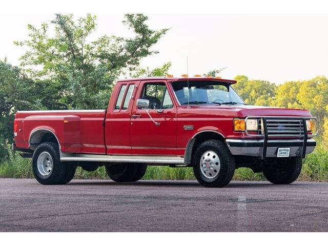 1990 Ford F250 (CC-1472698) for sale in Sioux Falls, South Dakota