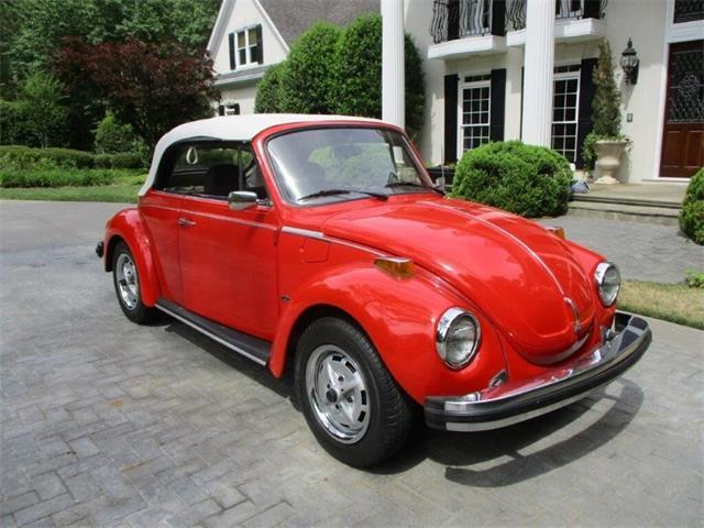1979 Volkswagen Super Beetle (CC-1472711) for sale in Marietta, Georgia