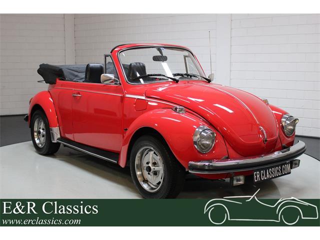 1973 Volkswagen Beetle (CC-1472720) for sale in Waalwijk, Noord Brabant