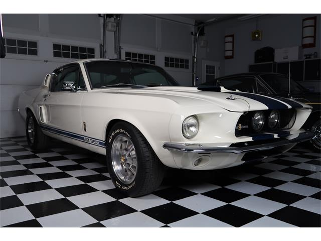 1967 Ford Mustang (CC-1472721) for sale in Laval, Québec