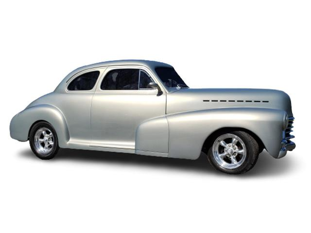 1947 Chevrolet Stylemaster (CC-1470275) for sale in Lake Hiawatha, New Jersey