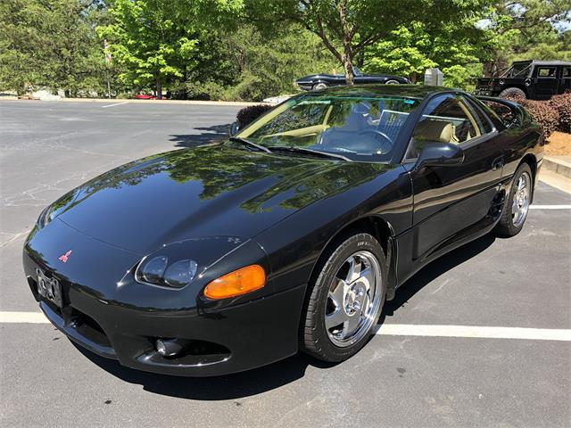 1998 Mitsubishi 3000 (CC-1472766) for sale in Buford, Georgia